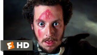 Home Alone (3/5) Movie CLIP - Booby Traps (1990) HD