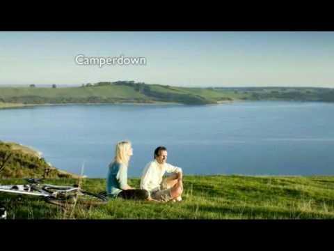Shipwreck Coast TV Advertisment