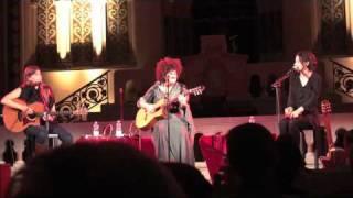 HaBanot Nechama - Ever - Live in Berlin (6/12)