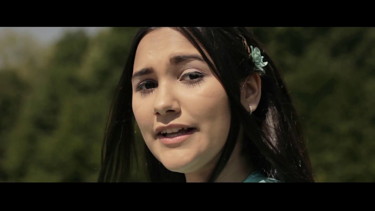ANA STANCIULESCU - Cuvinte (Official Video) by TommoProduction