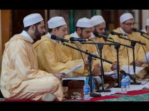 Al Musafirun | Ya Imam ar-Rusli | Hounslow Masjid