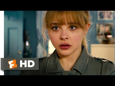 Kick-Ass 2 (2/10) Movie CLIP - Don't You Want To Belong? (2013) HD