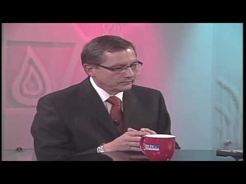 Premier Stelmach Interview WildRose Alliance