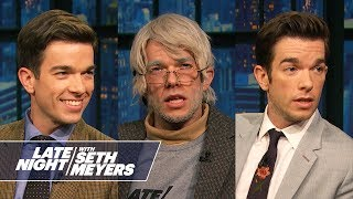 Best of John Mulaney on Late Night with Seth Meyers