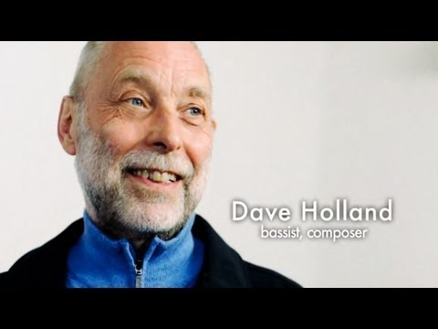 Dave Holland: Are You Listening?
