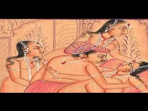The Secret of Tutorial KamaSutra Position