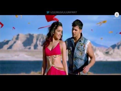 Sun Sathiya Mahiya  ► ABCD 2  2015 Movie Song with Sinhala Translation Lyrics..
