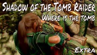 Shadow of the Tomb Raider Gameplay Walkthrough