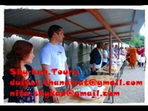 Bangkok/Pattaya/Huahin/ To Morning Tiger Temple by skykantours with Guide Goi