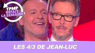 Les 4/3 de Jean-Luc Lemoine : la lourdeur de Jean-Michel Maire !
