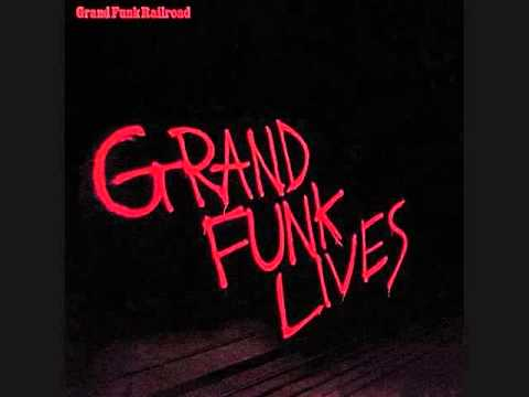 Grand Funk Railroad - Testify