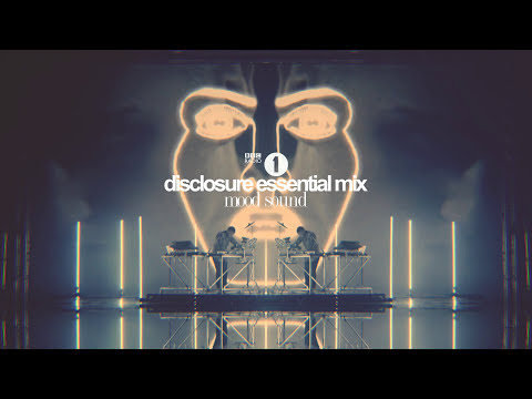 Disclosure Radio 1 Essential Mix - HQ