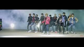 SEVENTEEN Boom Boom MV Behind The Scenes