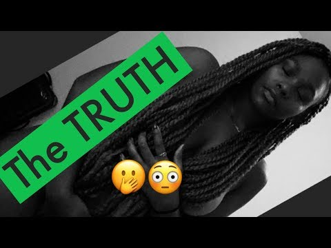 The TRUTH About Me|Nudist