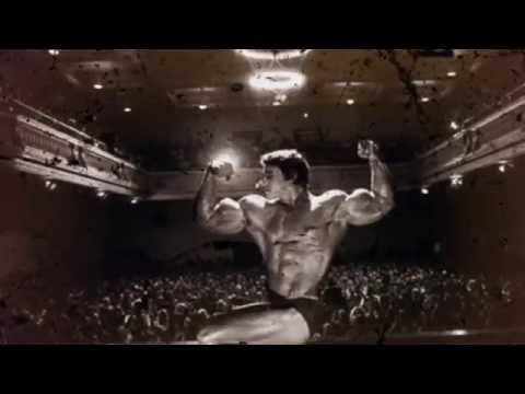 Bodybuilding Motivation ~ My Way To Happiness video