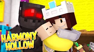 WE'RE PARENTS?! | Harmony Hollow SMP Ep. 35