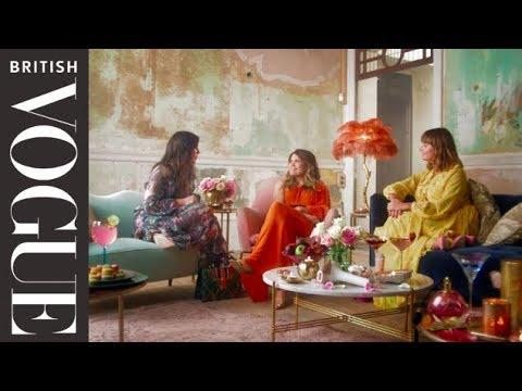 Beauty Smarts – Episode 2: Motherhood   British Vogue & Philips
