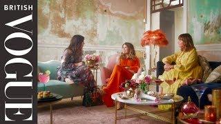 Beauty Smarts – Episode 2: Motherhood | British Vogue & Philips