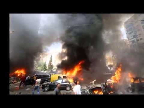 Beirut blast kills Sunni ex minister Mohamad Chatah   Breaki