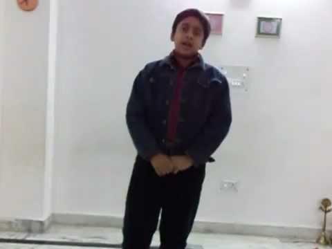 Kahan tak ye man ko Andhere Chhalenge udasi bhare din kabhi...