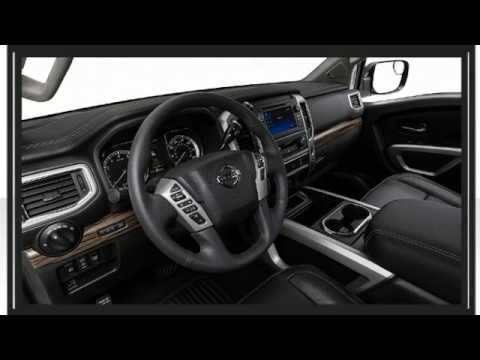 2017 Nissan Titan Video