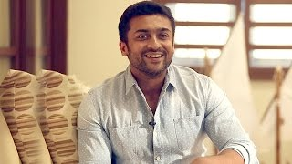 Surya Conveys Wishes to DSP's USA CANADA Tour