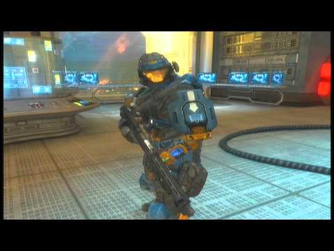 Current Events - Episode 03: 'Show Me Your Papers' Provision - A Halo: Reach Video