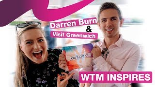WTM Inspires with Darren Burn: How can the travel industry be more LGBTQ friendly?