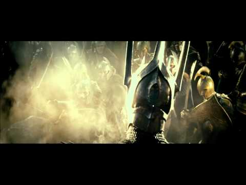 The Lord of the Rings Extended Edition Trilogy Trailer [HD]