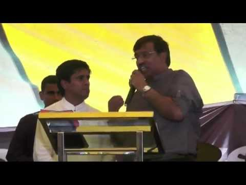 Powerful Prayer in Sri Lanka by Global Prayer Network and Pastors from Kandy