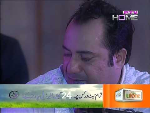 Rahat Fateh Ali Khan Mein Tenu Samjhawan Virsa video