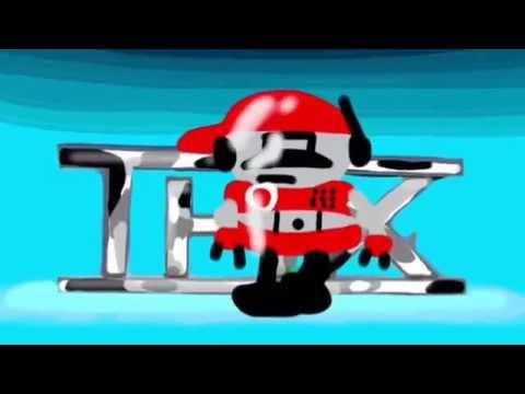 THX Tex Trailer (2016) thumbnail