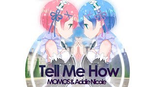 download lagu MØmØs - Tell Me How Ft. Addie Nicøle gratis