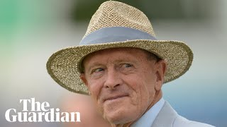 Geoffrey Boycott: 'I don't give a toss' about knighthood criticism