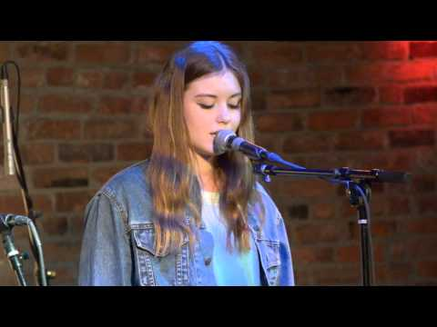 Jackie Marchal - Blue Jeans. April 1, 2013
