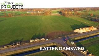 N18 Drone Projects Rietmolen (buursebeek) tot Haaksbergen (Goorsestraat(