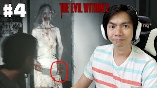 Senjata Gw Mana ? - The Evil Within 2 - Indonesia Part 4
