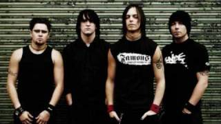 Watch Bullet For My Valentine Ten Years video