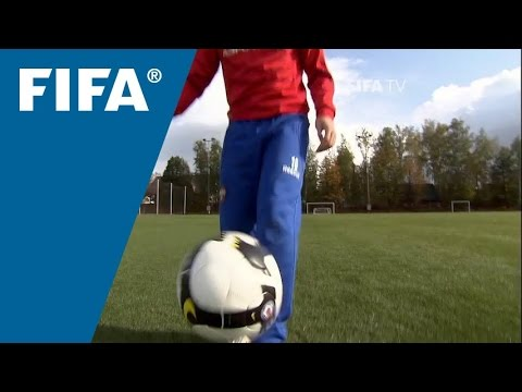 Russia's push for 2018 FIFA World Cup glory