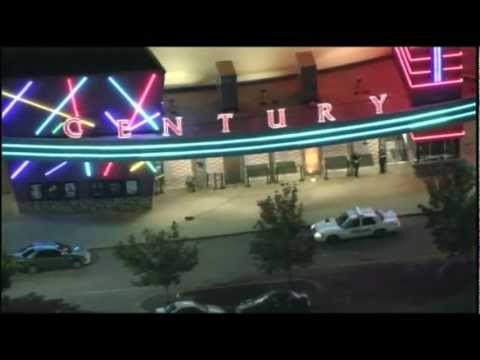 Raw Video: Colorado Theater Shooting