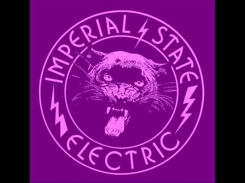 Imperial State Electric - Maggie May (Rod Stewart cover)