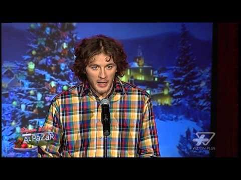 Al Pazar - 1 Janar 2014 - Pjesa 4 - Show Humor - Vizion Plus
