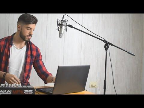 Danny Ocean - Me Rehúso (Ledes Díaz Cover)