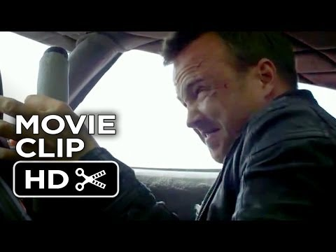 Need For Speed Movie Clip Deleon Race 2014 Aaron Paul ...