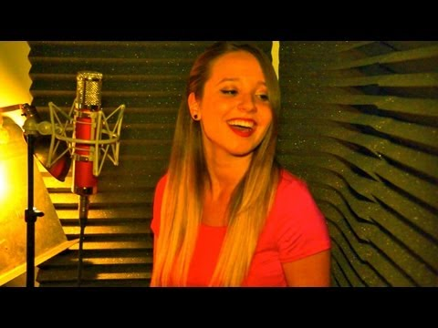 Miley Cyrus - We Cant Stop (Official Music Video Cover by Ali Brustofski)