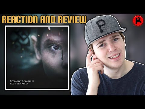 Breaking Benjamin - RED COLD RIVER | Song Review
