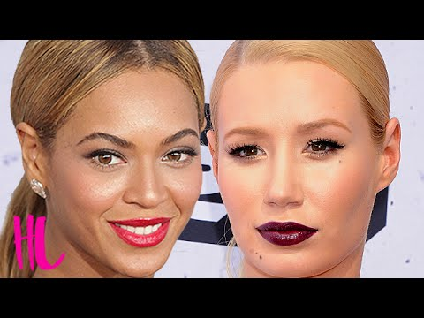 Beyonce 'Lemonade'  Shaded By Iggy Azalea?