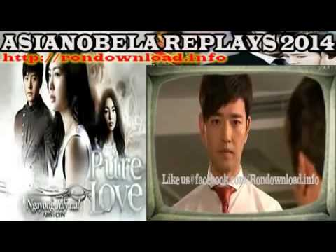 Kdrama - Pure Love (Tagalog Dubbed) Full Episode 68PSY - GANGNAM STYLE (강남스타일) M