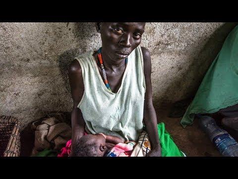 South Sudan Radio Miryaya Interview with CARE's Dan Alder