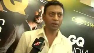 Road To Ladakh - Irrfan Khan was obsessed with Sex